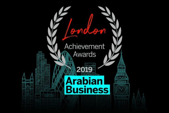 Arab business awards set to premiere in london