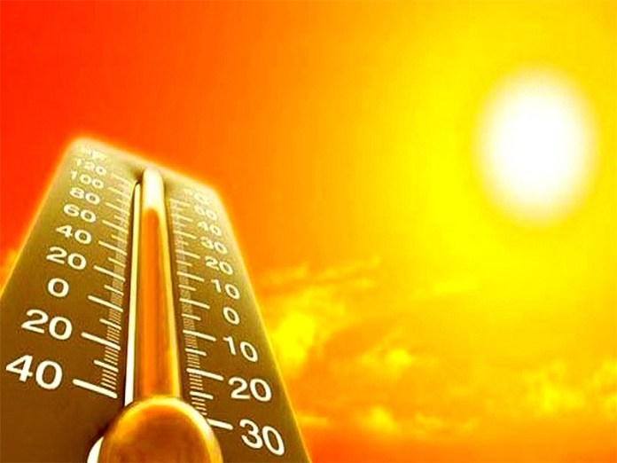 First death reported in Kuwait due to heatstroke as temperature soars