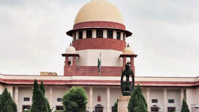 SC relief for woman who married a Muslim
