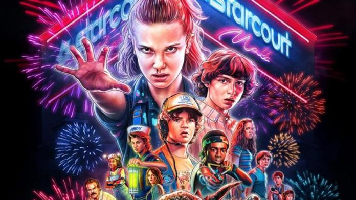 The Final trailer of 'Stranger Things' Season 3 will blow you away