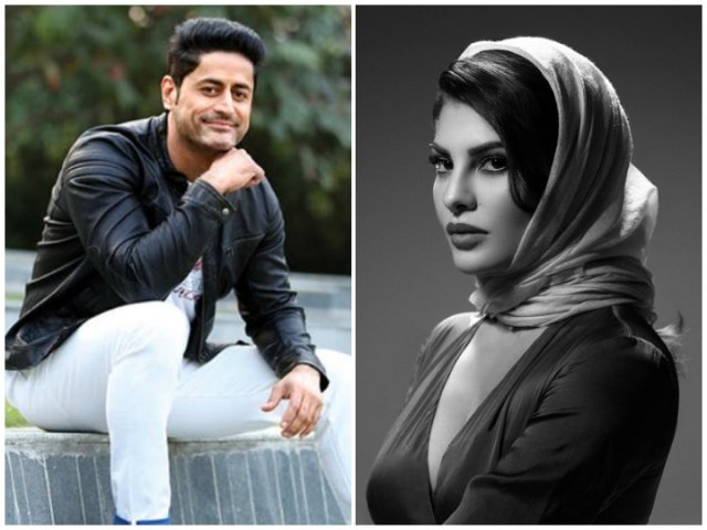 'Mrs Serial Killer': Jacqueline's first digital debut brings allots of a thrilling twist by Manoj Bajpayee and Mohit Raina