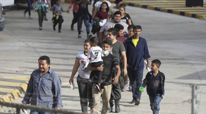 Mexican government discovers 65 lost Bangladeshi and Sri Lankan, emigrants