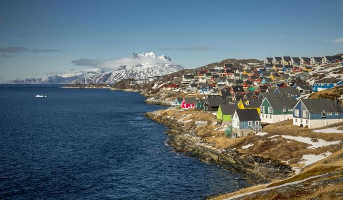 Greenland is not for sale and the concept of marketing it to the U.S. is ridiculous, Denmark's PM