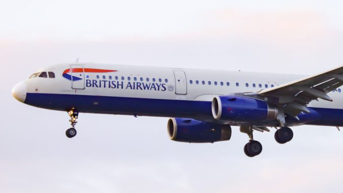 Almost All UK Flights Dropped, States British Airways