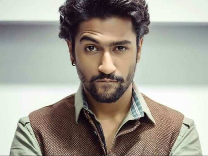 Vicky Kaushal & Dharma Productions declares wrap up of 'Bhoot Part One: The Haunted Ship'