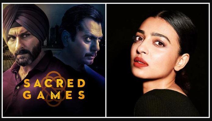 Emmys 2019: Netflix India Originals 'Sacred Games' 1 and 'Lust Stories' got nominated for Emmys Awards