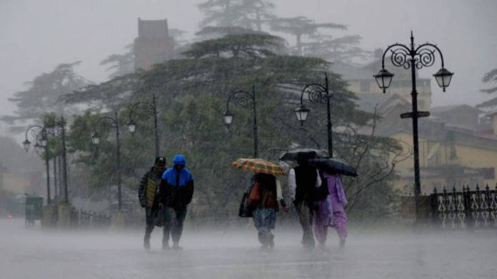 IMD states shadowy sky, light rainfalls are likely for next subsequent 4-5 days in Ahmedabad, Gujarat