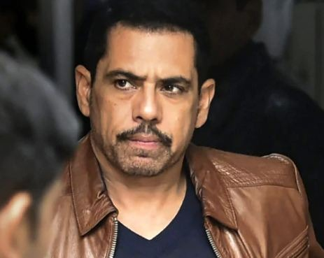 Robert Vadra gets authorization to fly abroad