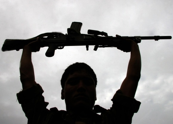 India: Maoists murder two policemen in Ranchi Jharkhand