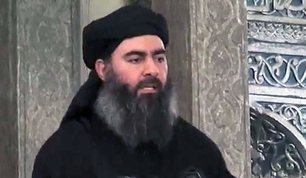 USA: ISIS Leader Abu Bakr al-Baghdadi Assassinated by US Army in Syria