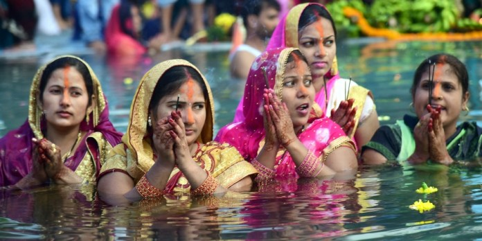 India: On the occasion of Chhath Puja Delhi govt announces Nov 2 as a public holiday
