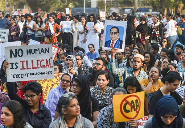 India: 20 arrested, 130 accused of violence through anti-CAA protests in Maharashtra