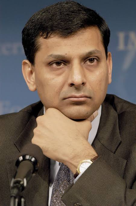 Raghuram Rajan's suggest 10 points to the Indian Economy