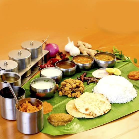 Comment stream of all Indian states on thalis went viral. How much those did you try it out?