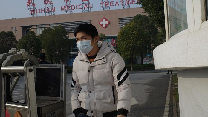 China: New chinese virus discovered 'will have tainted hundreds'