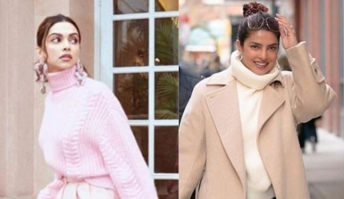 2020 Winter Wardrobe with a Bollywood Twist