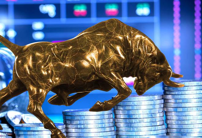 India: Sensex acquires more than 600 points; Nifty picks up 12,200 marks