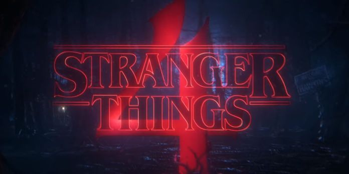 Netflix: Have you watched; Stranger Things Season 4 teaser?