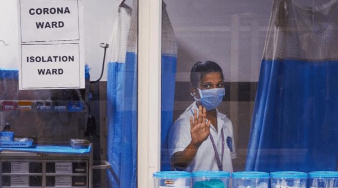 India: Kerala today declares the third outbreak of coronavirus