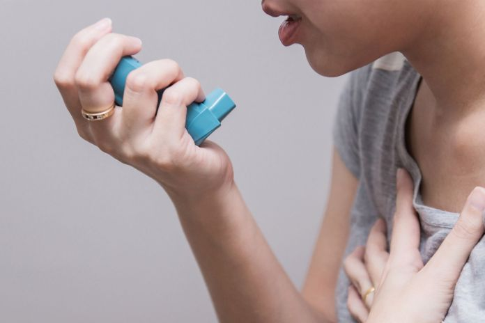 Asthma patients should self-isolate for 12 weeks to avoid coronavirus