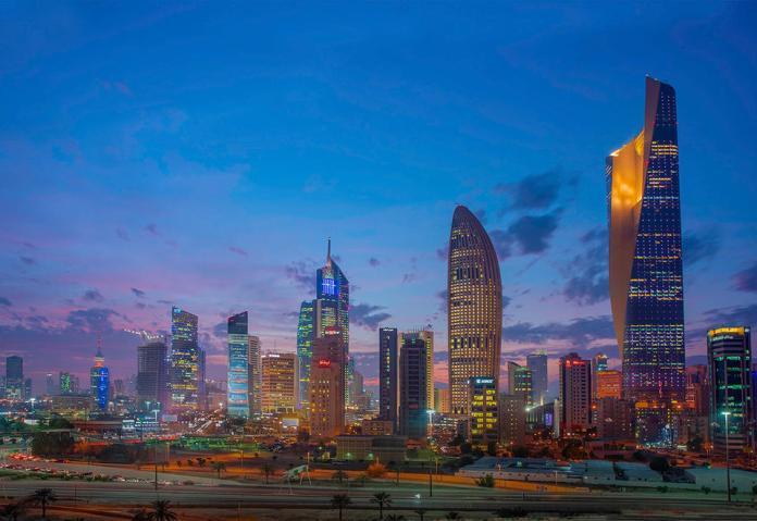 Coronavirus: Stay At Home Everyone In Kuwait