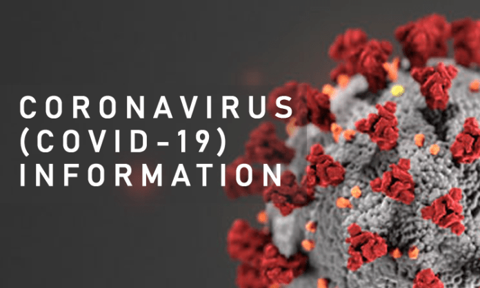 Coronavirus: What are the 4 stages of a global pandemic?