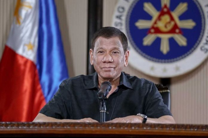 Rodrigo Duterte: 'Shoot them dead' warns against violating lockdown in Philippines