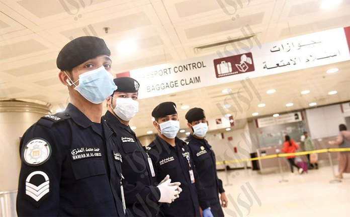 Kuwait confirms 83 new cases of coronavirus, Total 993