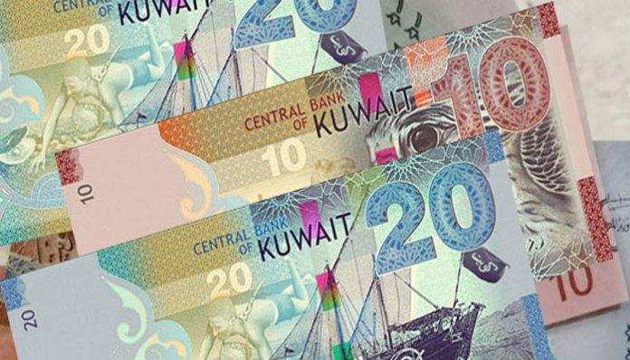 Kuwait allows salary cuts of employees amid coronavirus