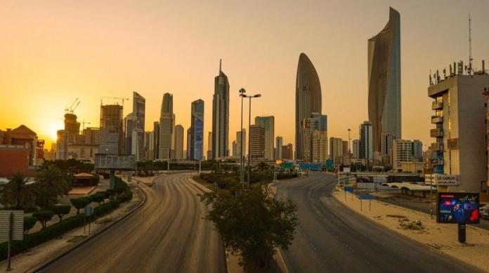 Services Expected During Full Lockdown in Kuwait