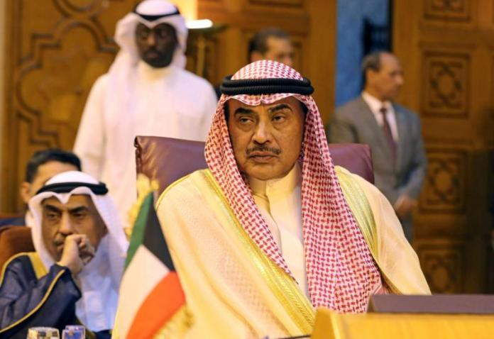 The State of Kuwait has not reached the safe zone yet