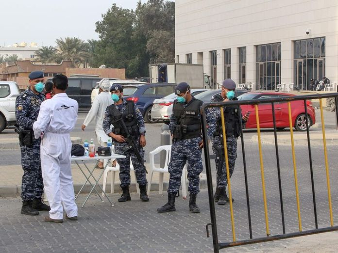 Kuwait reports 723 COVID-19 cases past 24 hours