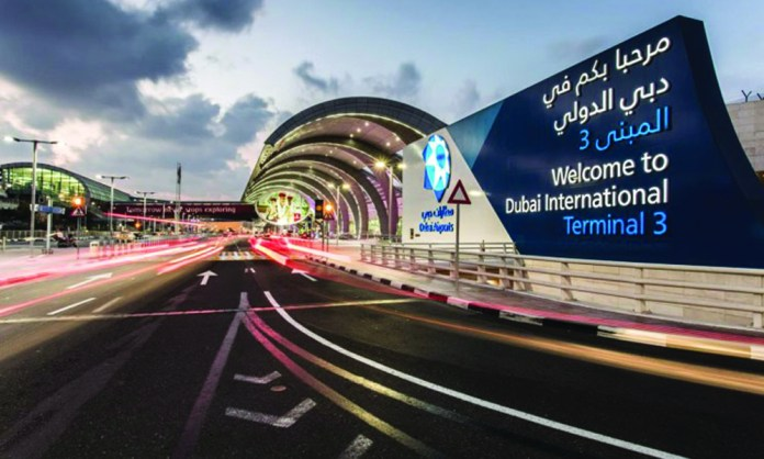 Dubai: Stranded Expats to be welcomed today while Tourists from 7th July
