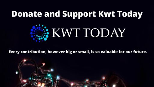 Donate and Support Kwt Today