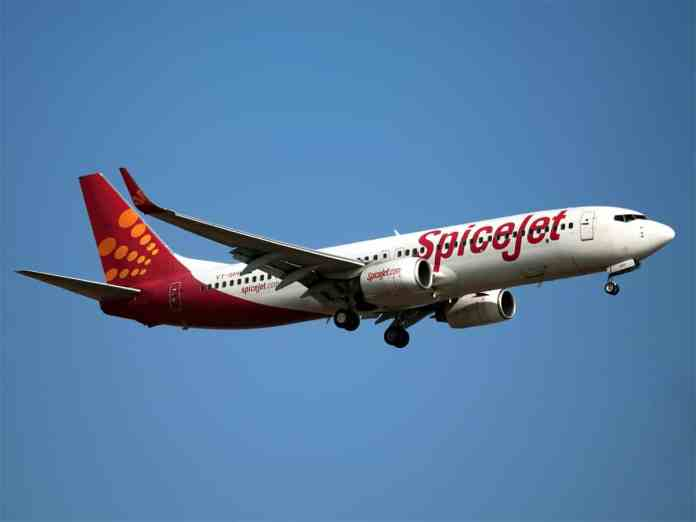 SpiceJet Pilot Tests Positive For COVID-19, Who Flew From Kuwait-Mumbai