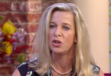 Katie Hopkins permanently banned from Twitter over Islamophobic posts