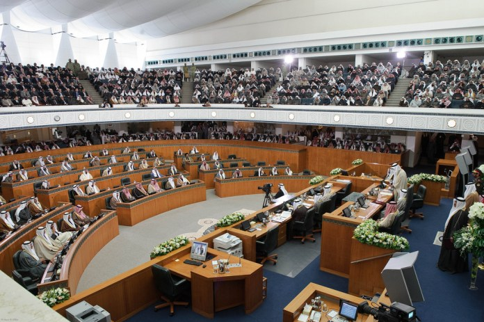 Kuwait Cabinet Approves Quotas For Expats