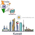 q 1 Kuwait reports 582 COVID-19 cases, 2 deaths