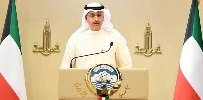 Kuwait: fourth phase to start from Tuesday