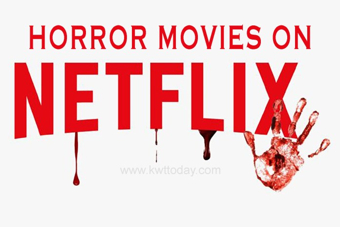 The Best Horror Movies on Netflix to Watch Right Now
