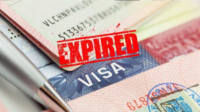 Kuwait: 127000 expats will not be able to return back