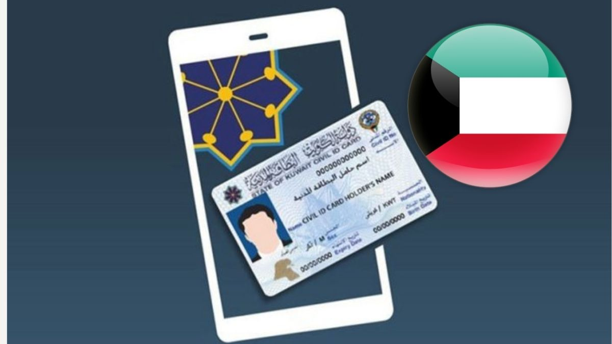 Kuwait: Digital Civil ID can be used as a travel document