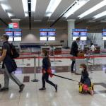 Dubai airport passenger traffic may fall 70% this year