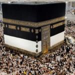 Saudi Arabia: 60,000 worshipers allowed to pray at Grand Mosque