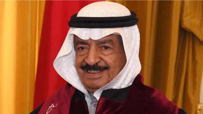Bahrain's Prime Minister Khalifa Bin Salman passes away in USA
