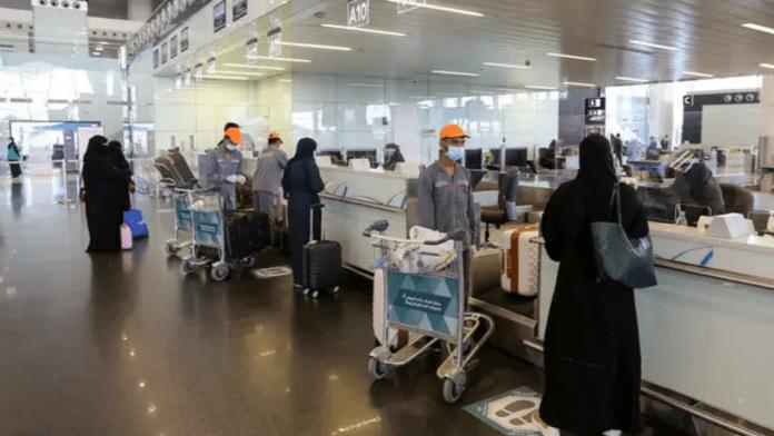 Saudi Arabia to lift travel restrictions soon