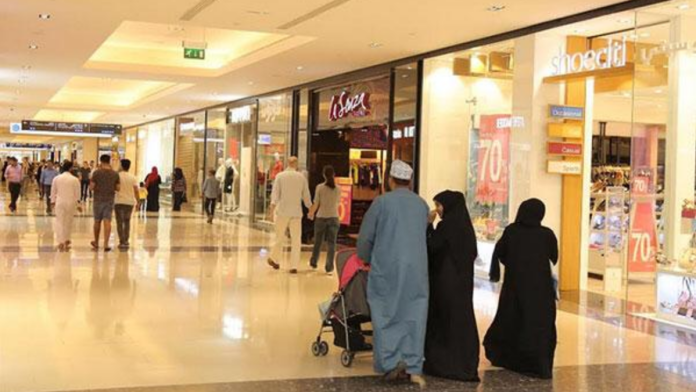 Oman: Children under the age of 12 allowed to visit malls