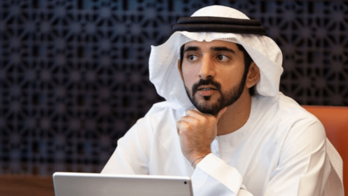 Sheikh Hamdan approves work-from-home system at Dubai government