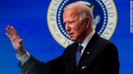 USA- Biden overturns Trump's ban on transgender in Military