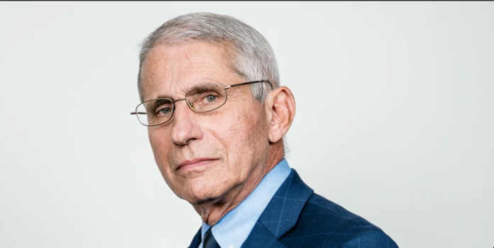 USA- Anthony Fauci says Covid19 infections may level up